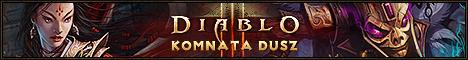 Diablo 3 - Komnata Dusz